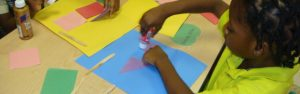 Children learning at United Educare Preschool - day care in bronx ny 10466