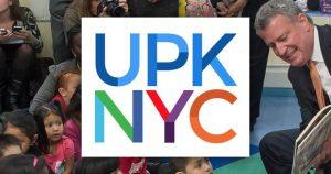 UPK Program - United Educare Preschool- Bronx NY 10466