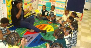 Day care in Bronx ny 10466, United Educare Preschool