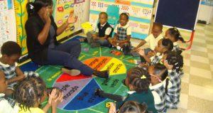 Day care in Bronx ny 10466, United Educare Preschool